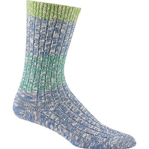 wigwam-capri-walking-calcetines-azul-l