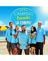 Camping Paradis - La Compil' (Musique de la série TV)