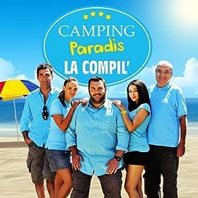 "Fiesta Boom Boom (G�n�rique ""Camping Paradis"")"