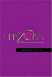 Chazown - Work Life DVD