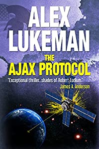 The Ajax Protocol by Alex Lukeman ebook deal