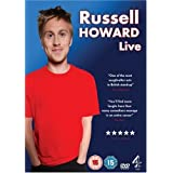 Russell Howard Live [DVD]by Russell Howard