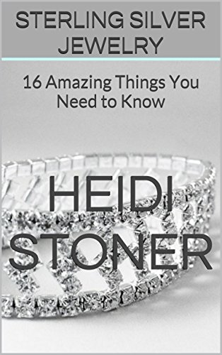 sterling-silver-jewelry-16-amazing-things-you-need-to-know-english-edition