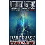 Dark Phase Complete (Omnibus Edition)by Jonathan Davison