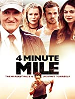 4 Minute Mile (Watch Now Before It's in Theaters) [HD]