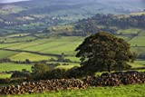 Great-Fryupdale-North-Yorkshire-Moors-AA-Jigsaw-Collection