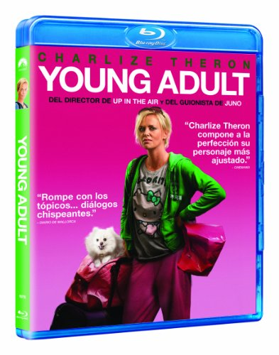 Young Adult (Bd Combo) [Blu-ray]