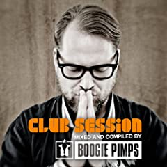 Club Session Pres. By Boogie Pimps