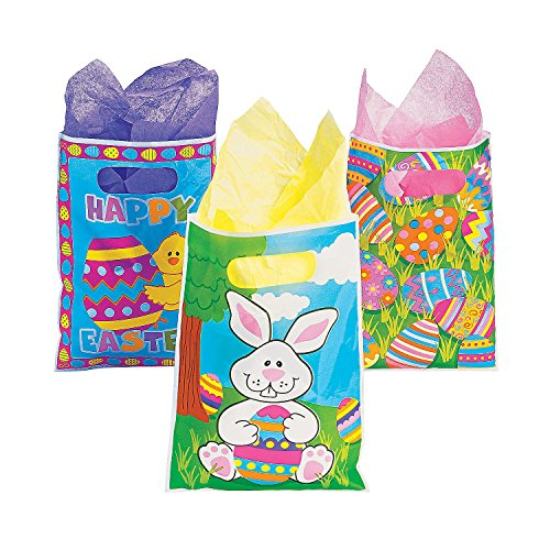 Easter Party Favor Bag