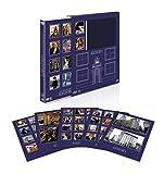 【Amazon.co.jp限定】ニューヨーク・バーグドルフ 魔法のデパート(セレブ版)(オリジナル2枚組ポストカード付) [DVD]
