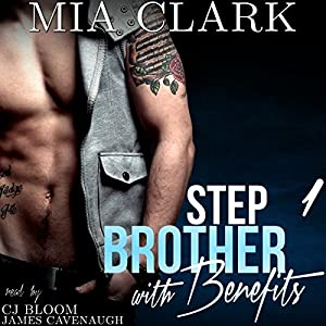 Stepbrother with Benefits 1 Audiobook