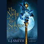 The Night of Solstice | L. J. Smith