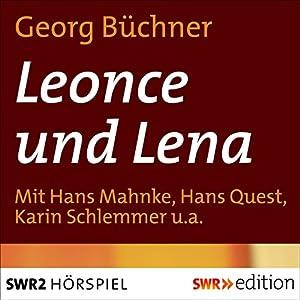 Leonce und Lena Hörspiel