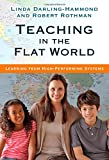 img - for Teaching in the Flat World: Learning from High-Performing Systems book / textbook / text book