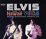 PRESLEY, ELVIS - FROM HAWAII TO LAS VEGAS : FTD DIGIPAK