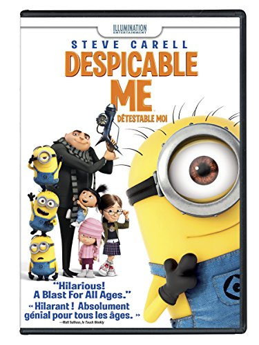 Despicable-Me-Single-Disc-Edition