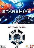 Sid Meier's Starships /Civilization: Beyond Earth  パック(日本語版) [オンラインコード]