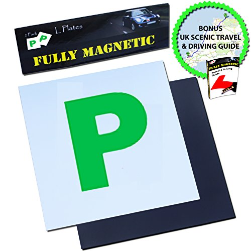 extra-strong-magnetic-p-plates-for-learner-drivers-2-pack-bonus-scenic-drive-and-tips-guide-guarante