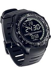 Suunto X-Lander Military Outdoor Sports Watch SS012926110 (Certified Refurbished)