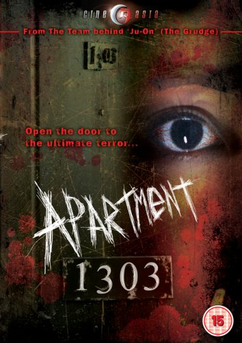 Apartment 1303 [2007] [DVD]