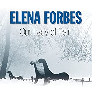 Our Lady of Pain Audiobook