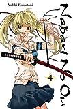 Nabari No Ou, Vol. 4