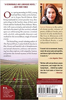 the beet queen by louise erdrich essay Immediately download the the beet queen summary, chapter-by-chapter analysis, book notes, essays, quotes, character descriptions, lesson plans, and more - everything you need for studying or teaching the beet queen.