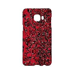 BLUEDIO Designer Printed Back case cover for Samsung Galaxy C5 - G4753
