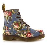Dr.Martens Castel Indigo Blue Womens Boots