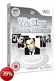 We Sing Robbie Williams [Edizione: Regno Unito]