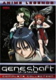 Geneshaft - Anime Legends Complete Collection
