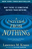 img - for A Universe from Nothing: Why There Is Something Rather than Nothing book / textbook / text book