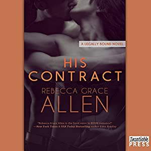 His Contract Audiobook