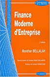 img - for Finance moderne d'entreprise. : 2 me  dition book / textbook / text book