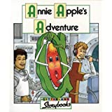 Letterland Storybooks - Annie Apple's Adventureby Vivien Stone