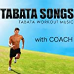 Country-Rock Tabata (W/ Coach)