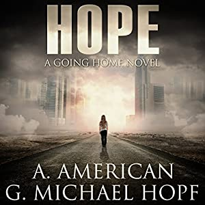 Hope Audiobook