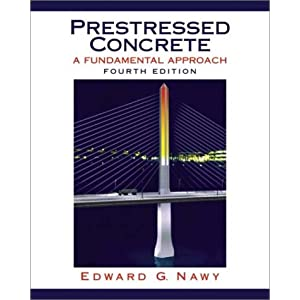 Prestressed Concrete: A Fundamental Approach