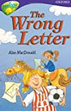 Oxford Reading Tree: Stage 11: TreeTops: More Stories A: The Wrong Letter (0199179883) by MacDonald, Alan