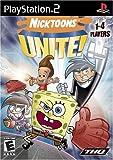 Nicktoons Unite! - PlayStation 2