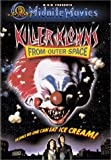 echange, troc Killer Klowns from Outer Space [Import USA Zone 1]