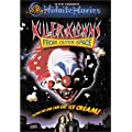 Killer Klowns from Outer Space (Widescreen)