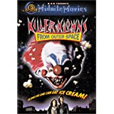 Killer Klowns from Outer Space (Midnite Movies) ~ Grant Cramer