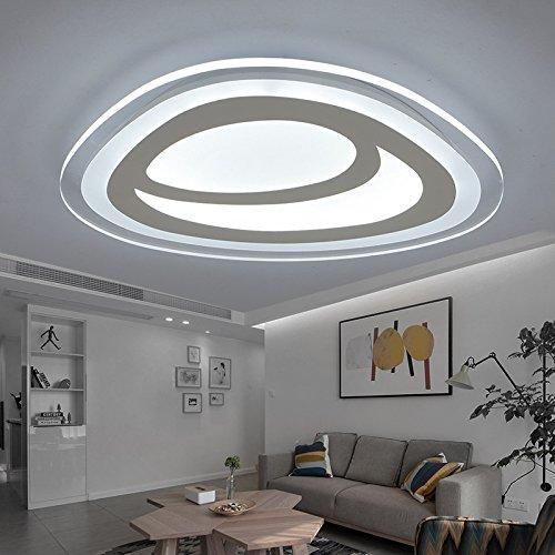 moderne remote gesteuerten stufenlos dimmen f hrte licht. Black Bedroom Furniture Sets. Home Design Ideas