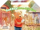 img - for Basil Bear Learns to Tell Time book / textbook / text book