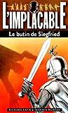 echange, troc Sapir - Le Butin de Siegfried