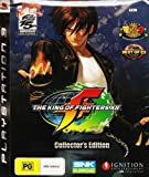 The King of Fighters XII (Collector's Edition) (Playstation 3)