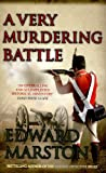 A Very Murdering Battle (Captain Rawson) (0749009764) by Marston, Edward