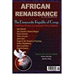 img - for [ [ [ The Democratic Republic of Congo: From Peace Rhetoric to Sustainable Political Stability?[ THE DEMOCRATIC REPUBLIC OF CONGO: FROM PEACE RHETORIC TO SUSTAINABLE POLITICAL STABILITY? ] By Adibe, Jideofor Patrick ( Author )Jul-21-2007 Paperback book / textbook / text book