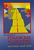 img - for Introduction to Financial Accounting & E Biz 2002 Pkg. (2nd Edition) book / textbook / text book